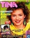 Comic Books - Astrid van de Phoenix - 1986 nummer  7