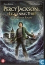 Percy Jackson & The Lightining Thief