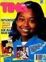 Bandes dessinées - Tina (tijdschrift) - 1984 nummer  37