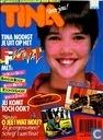 Bandes dessinées - Tina (tijdschrift) - 1984 nummer  10