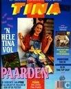Strips - Nieuw leven, Een [Tina] - 1989 nummer  20