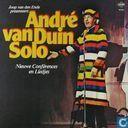 André van Duin solo