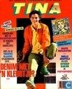 Strips - Tina (tijdschrift) - 1990 nummer  18