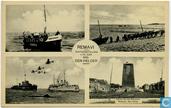 Remavi tentoonstelling 1-10 juni 1935 Den Helder - vierluik