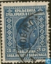 Alexander King I