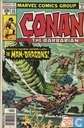 Conan the Barbarian 83