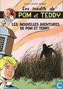 Les nouvelles aventures de Pom et Teddy