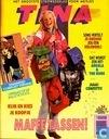 Bandes dessinées - Aan een zijden draadje - 1990 nummer  34