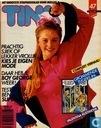 Bandes dessinées - Gaby de Graaf - 1986 nummer  47
