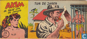 Strips - Akim - Tom de jager
