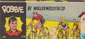 Comic Books - Robbie - De wielerwedstrijd