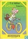 't is lekker fietsen hierin Ackersate(PL0350)