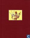 Comic Books - Franka - De ondergang van de donderdraak