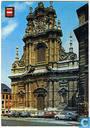 Leuven - Sint-Michielskerk