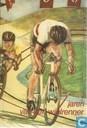 7 jaren van een wielrenner