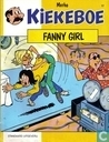 Strips - Kiekeboes, De - Fanny Girl