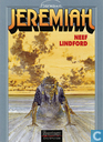 Comic Books - Jeremiah - Neef Lindford