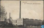 Eerbeek, De Vereenigde Papierfabrieken