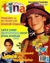 Bandes dessinées - Prima ballerina - 2002 nummer  21