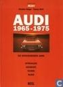 Audi 1965 - 1975  Die entscheidenden Jahre