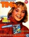 Strips - Astrid van de Phoenix - 1985 nummer  45