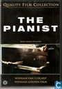 The Pianist + Mrs. Henderson Presents