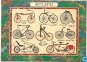 Bicyclettes (L.D 32)