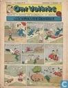 Bandes dessinées - Ons Volkske (tijdschrift) - 1951 nummer  50