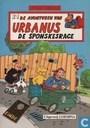 Bandes dessinées - Urbanus [Linthout] - De Sponskesrace