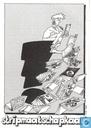 Stripmaatschapkaart 1992