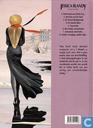Comic Books - Jessica Blandy - Het huis van dr. Zack