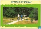 Groeten uit Borger (7283.18.787)
