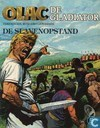 Comic Books - Olac de gladiator - De slavenopstand