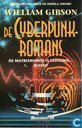 Books - Gibson, William - De cyberpunkromans