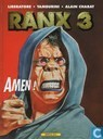 Comic Books - Ranxerox - Amen!