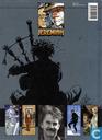 Comic Books - Jeremiah - Julius & Romea