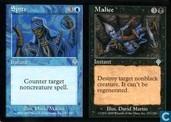 Spite / Malice