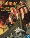 Bandes dessinées - Erik le Viking - Halmar de zoon van de zeewolf