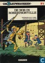 Comics - Blauen Boys, Die - De nor in Robertsonville