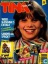 Comic Books - Sandra en Sproet - 1984 nummer  38
