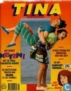 Comic Books - Spartelende spetters - 1989 nummer  21