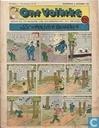 Comics - Ons Volkske (Illustrierte) - 1951 nummer  49