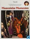 Comics - Adeles ungwöhnliche Abenteuer - Maanzieke mummies