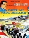 Defi au Paul Ricard