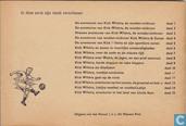 Strips - Kick Wilstra - Weer op eigen terrein
