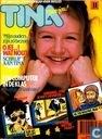 Bandes dessinées - Tina (tijdschrift) - 1984 nummer  11