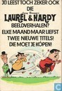 Strips - Laurel en Hardy - Laurel & Hardy pocket 6
