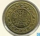 Tunesië 50 millimes 1997