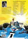 Strips - Michel Vaillant - Mach 1 voor Steve Warson