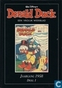 Comic Books - Donald Duck - Jaargang 1958 deel 1